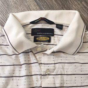 Vintage Greg Norman Polo Shirt